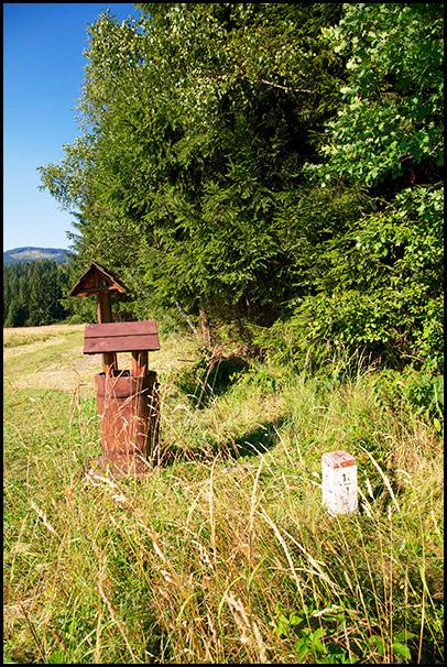 první hraniční kámen - Ivan Anderle
