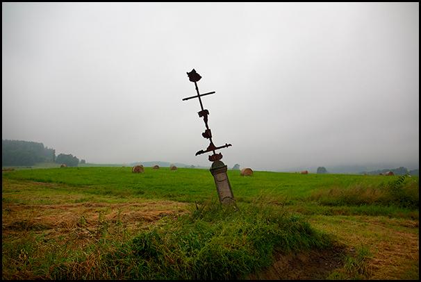 bohem zapomenutý kraj - Ivan Anderle