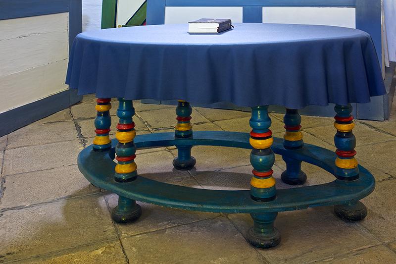 Stůl Boží - Ivan Anderle