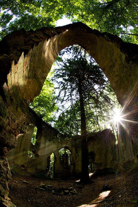 věčné světlo - Ivan Anderle