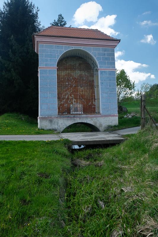 U Cedronu - Ivan Anderle